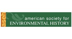 American Society for Environmental History