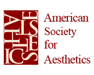 American Society for Aesthetics