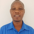 Makarius Peter Itambu