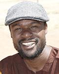 Shepherd  Mpofu