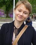 Malgorzata  Kurjanska