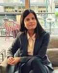 Kay Sohini  Kumar