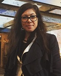 Annette Yoshiko Reed