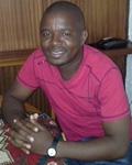 Gerald Chikozho Mazarire