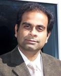 Srinivas  Aravamudan
