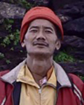 Thubten Lama