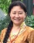 Padma  'tsho