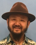 Kalzang Dorjee Bhutia