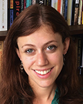 Rebecca M. Evans