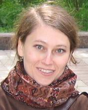 Maria  Belodubrovskaya