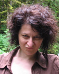 Laura  Chrisman