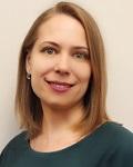 Anna  Karpusheva