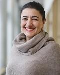 Naghmeh  Sohrabi