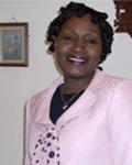 Alexandra  Esimaje