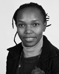 Grace Ahingula Musila