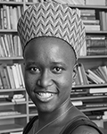 Uhuru Portia Phalafala