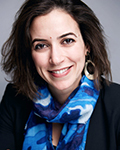 Loubna  El Amine