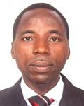 Paul Kehinde Ugboajah
