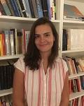 Sabina  Vaccarino Bremner