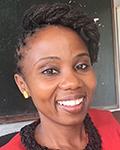 Jacqueline  Mgumia