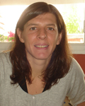 Valeria  Manzano