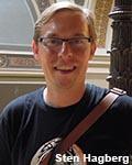 Ryan T. Skinner