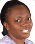 Oluwatoyin  Ogundeji