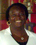 Folasade Oyinlola Hunsu