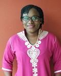 Dorothy Pokua  Agyepong
