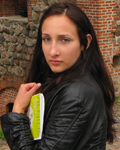 Kristina  Markman
