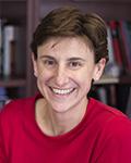 Katherine  Epstein