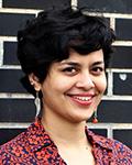 Tania Bhattacharyya