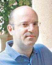 Andrés  Enrique-Arias
