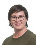 Christi Louise Kruger