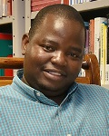 Victor Muchineripi Gwande