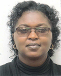 Henrietta Mambo Nyamnjoh