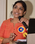 Jayashree  Kamblé