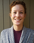 Anne  Gillman