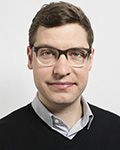 Lucas M. Mueller