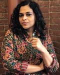 Meghna  Chaudhuri