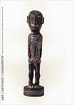 Art, Artifact, Commodity: Perspectives on the P.G.T. Black Collection