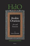 Arabic Oration: Art and Function